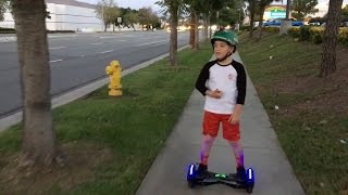 Download HOVERBOARD TRIP! Video