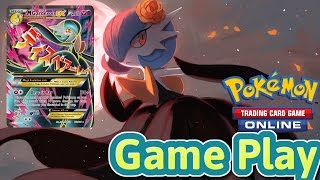 Download Deck Profile Gameplay: Mega Gardevoir - Competitive Pokemon online tcg Video