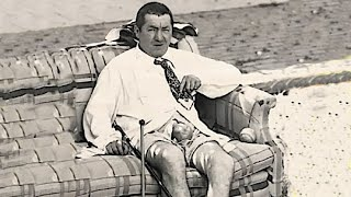 Download The life and sad ending of Curly Howard of ″The Three Stooges″ Video