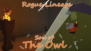 Download Rogue Lineage - The Owl Video
