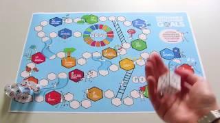 Download SDG ″Go Goals!″ promo video Video