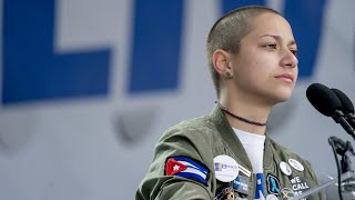Download Emma Gonzalez's powerful March for Our Lives speech in full Video