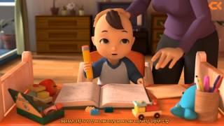 Download The Child(2015) - 청강 애니메이션 2015 2학년 2학기 과제물 Video