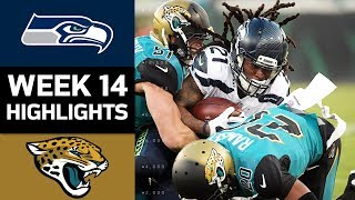 Download Seahawks vs. Jaguars | NFL Week 14 Game Highlights Video
