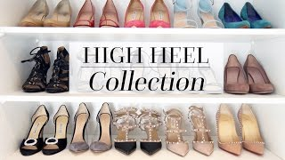 Download Try-On High Heel Collection | Chase Amie Video