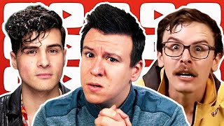 Download UHOH! Youtube's New CRACKDOWN, iDubbbz Content Cop REMOVED, Viral Slapper Exposed, Anthony Padilla & Video