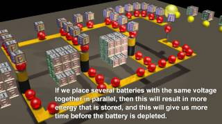 Download Battery Energy and Power Video