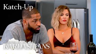 Download ″Keeping Up With the Kardashians″ Katch-Up S14, EP.6 | E! Video
