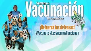 Download Edinson Cavani, Vacunación Un Gesto de Amor Video