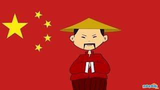 Download China Fun Facts | Mocomi Kids Video