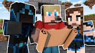Download I'm back... IN MINECRAFT!! Video