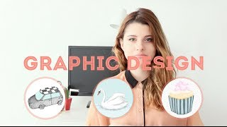 Download My Graphic Design Coursework Video