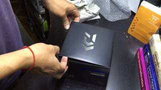 Download Unboxing - Daiwa Saltiga Expedition 5500H Video
