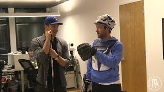 Download El Pres Goalie Challenge VS. Taylor Hall Video