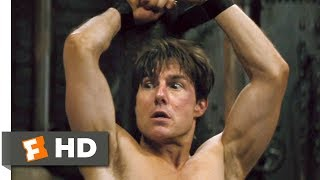 Download Mission: Impossible - Rogue Nation (2015) - Torture Tag Team Scene (2/10) | Movieclips Video