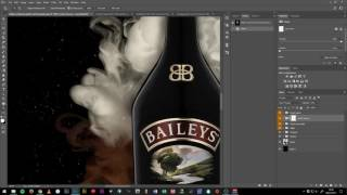 Download The Amazing Power Of Linked Layers In Photoshop Video