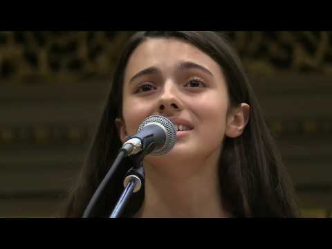 LAURA BRETAN - AMAZING GRACE