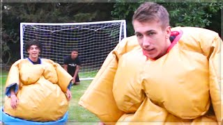 Download SUMO PENALTY SHOOTOUT CHALLENGE!! Video