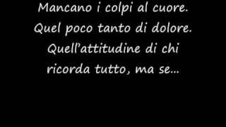 Download Indietro Tiziano Ferro Video
