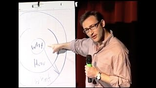 Download Start with why - how great leaders inspire action | Simon Sinek | TEDxPugetSound Video