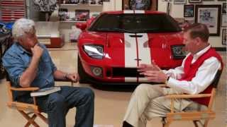 Download Ford CEO Alan Mulally - Interview - Jay Leno's Garage Video