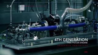 Download Free-piston Engine Range Extender Technology Video