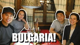Download Bulgaria. Where are the Vietnamese? From 20K to 500 People! Viet Kieu Bungari Video