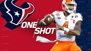 Download Deshaun Watson: His Rise from National Champion to Texans QB | One Shot (FULL SHOW) | NFL Network Video
