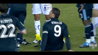 Download Players Hunting on Neymar, Lionel Messi, Cristiano Ronaldo ● Horror Fouls & Tackles |HD Video