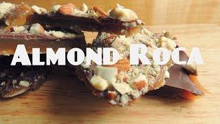 Download Homemade Almond Roca Video