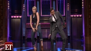 Download Robin Wright Can Dance! (WATCH) Video