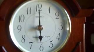 Download Sekio Westminster Chime Clock & Garrard Chime Clock.AVI Video