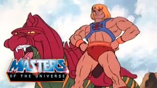 Download He Man Official | The House of Shokoti Part 1+2 | He Man Full Episode | Cartoons for Kids Video