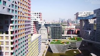 Download Steven Holl Interview: Spaces Like Music Video