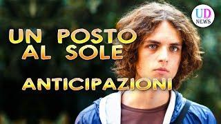Download Anticipazioni Un posto al sole 12-16 marzo 2018: Luca svela il legame che lo unisce ad Anita! Video