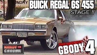 Download KandyonChrome: Buick Regal GS 455 Stage 1 Custom Built Video