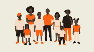 Download Mass Incarceration, Visualized Video