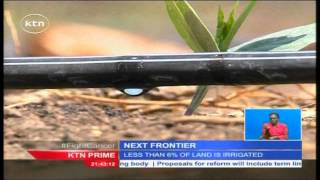 Download The Next Frontier: Drip irrigation in arid and semi-arid areas to help boost food security Video