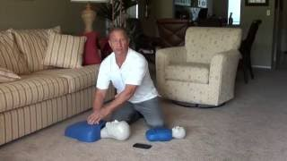 Download CPR Instructional Video 2016 Video