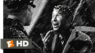 Download Back To Life, Back To Reality - It's a Wonderful Life (8/9) Movie CLIP (1946) HD Video