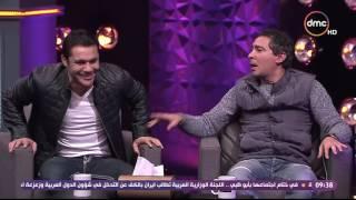 Download عيش الليلة - محمد بركات: أحمد حسن عنده شركة سياحة من أكبر شركات السياحة اللي موجودة في مصر Video
