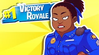 Download Yo Mama so Strict! Fortnite Battle Royale Video