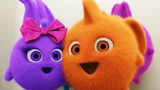 Download Sunny Bunnies | Diga queijo | Desenhos animados | WildBrain em Português Video