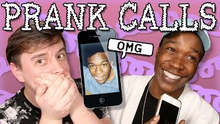 Download Phone PRANK CALL Challenge 3!! | Thomas Sanders Video