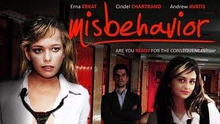 Download A Secret Relationship Gets Real - ″Misbehavior″ - Full Free Maverick Movie Video