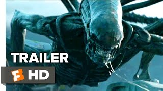 Download Alien: Covenant Trailer #2 (2017) | Movieclips Trailers Video