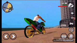 Download Mod Drag race + mod motor drag + sound motor drag#GTA SA Android Video