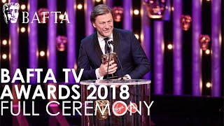 Download Watch the BAFTA Television Awards 2018 💫 Video