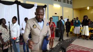 Download HIS CHURCH WITH APOSTLE JOEL KEITUMELE JUNE 14 2015 Video