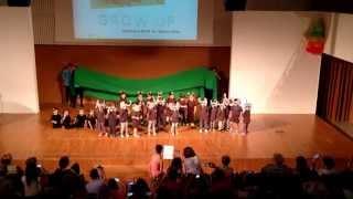 Download Festival Fi de Curs 2013/2014 Escola Goya - P3 Video